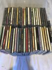 LOT of 46+ CDs Contemporary Christian 4Him Grant Camp Watson Boyce Winans