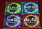 RARE NEW Time Life Disco Fever The Ultimate Disco Collection 8 CD Set * SEALED