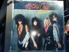 Motley Crue Raw Tracks Cd