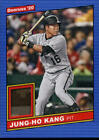 Jung-ho Kang Rookie Cards Guide and Checklist 18