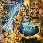 USED CD HELLOWEEN Better Than Raw USED Japan Import