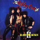 CD MOTLEY CRUE raw Tracks II - USED - VERY GOOD