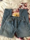 Vintage LEVIS STRAUSS 501 Mom Style Jeans W30 L32