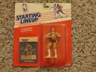 1988 Chris Mullin Starting Lineup basketball rookie Golden State Warriors