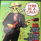 Mojo CD Card Sleeve 15 Tracks US Alt Rock Jon Spencer Sebadoh Jesus Lizard Sugar