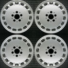Set 1986 1989 Mercedes Benz 300D 300SDL 420 560 560SEL 560SL Wheels Rims