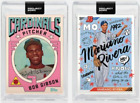2020 Topps Project 2020 Baseball Cards Checklist 5