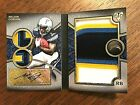 2015 Topps Triple Threads Football Cards 47