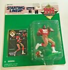 1995 Starting Lineup Jerry Rice Action Figure San Francisco 49ers
