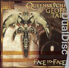 Face to Face [Remaster] by Queensrÿche (CD, Oct-2006, 2 Discs)