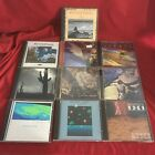 Lot of 10 - Steve Roach - Rare CD Collection