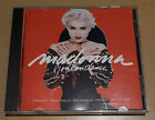 madonna YOU CAN DANCE rare PROMO 1987 CD bonus dub versions MADE IN GERMANY