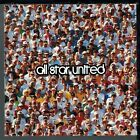 All Star United by All-Star United (CD, Apr-1997, Reunion) **NO CASE**