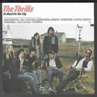 So Much for the City by The Thrills (Ireland) (CD, Jun-2003, Emi) **NO CASE**