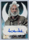 2017 Topps Star Wars Journey to The Last Jedi Trading Cards 15