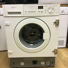 Neff W5340X0GB Automatic 7kg 1400 Spin Integrated Washing Machine