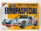 Nichimo Lotus Europa Special 1:12 Scale Model Car Kit. MIB