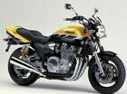 YAMAHA XJR1200  XJR1300 DECAL KIT