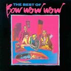 OtBG The Best of Bow Wow Wow (1989 Receiver Records) CD ONLY