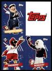 2020 Topps MLB Sticker Collection Baseball Cards - Checklist Added 31