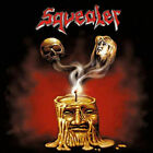 SQUEALER - THE PROPHECY (CD, 2000, Metal Blade) Melodic heavy metal