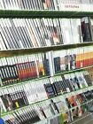 XBOX 360 Games with cases Pick and Choose  A M Fast Shipping