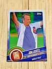 2015 Topps Baseball First Pitch Gallery and Checklist 42