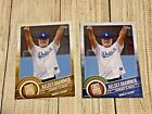 2015 Topps Baseball First Pitch Gallery and Checklist 32
