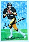 Terry Bradshaw Cards, Rookie Cards and Autographed Memorabilia Guide 59