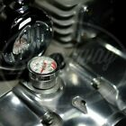 Royal Enfield Oil Temperature Gauge UCE Classic 500 Bullet GT engine thermometer