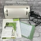 Cricut Personal Electronic Cutter Cutting Machine Cords  Extras Used With Box