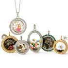 Origami Owl Wizard Of Oz LIMITED EDITION CHOOSE CHARM LOCKETS PLATE NEW