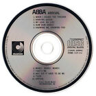 ABBA, ARRIVAL, DISCOMATE CD, FIRST PRESS, JAPAN, 1984