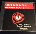 Henry Mancini - Charade Music From The Motion Picture Score CD
