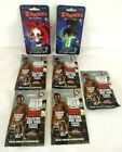 Walking Dead Dog Tags Blind Packs & Zumbies Spencer and Quincy Lot of 7