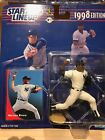Kenner Starting LineUp 1998 Mariano Rivera New York Yankees Action Figure NIB