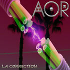 AOR L A Connection 2014 CD Frederic Slama Tommy Denander AOR Melodic