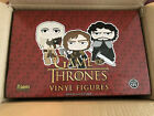 Funko Mystery Minis - Game of Thrones Vinyl Complete Case 24 Sealed Boxes New