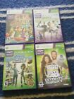 Xbox 360 Kinect Bundle Sports Sports Season Two Adventures  Biggest Loser