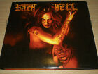 Give 'Em Hell [Digipak] by Sebastian Bach (CD, 2014, Icarus) MADE IN ARGENTINA