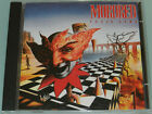 Mordred - Fool's Game - OOP '89 ORG 1st Press cd NOT BOOT