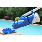 Cordless Pool Blaster Catfish Li Ultra Spa And Pool Vacuum Cleaner Water Tech
