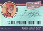 2009 Rittenhouse Justice League Archives Trading Cards 8