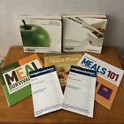 Weight Watchers FLEX Kit Complete Food Dining Out Companion Books Tracker Meals