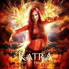 Katra - Out of the Ashes (CD, 2010, Napalm Records) heavy metal