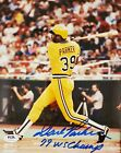 Dave Parker Cards, Rookie Cards and Autograph Memorabilia Guide 31