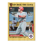 2020 Topps Now Turn Back the Clock Baseball Cards Checklist Guide 7