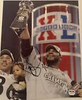 Jerome Bettis Cards, Rookie Cards and Autographed Memorabilia Guide 58