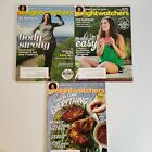 Lot 3 Weight Watchers Magazines May October 2016 Weight Loss Recipes Fitness