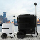 Airwheel Electric Suitcase Scooter Adult Business Luggage Travel Trolley 293L